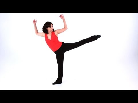 How to Do Chaine Leaps | Jazz Dance
