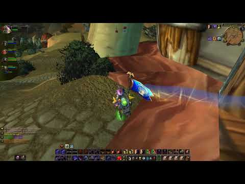 Streaming WoW Classic Demo This Friday!! Stream Starts 11 AM PST! (Warrior PvP)