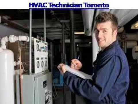 HVAC Technician Toronto
