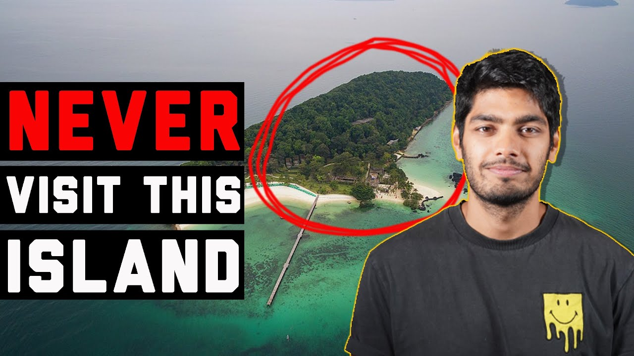 The Indian island no one is allowed to visit