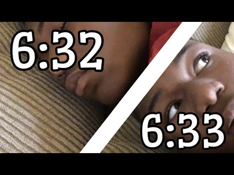 USE THIS SIMPLE TRICK TO WAKE ANYONE UP!