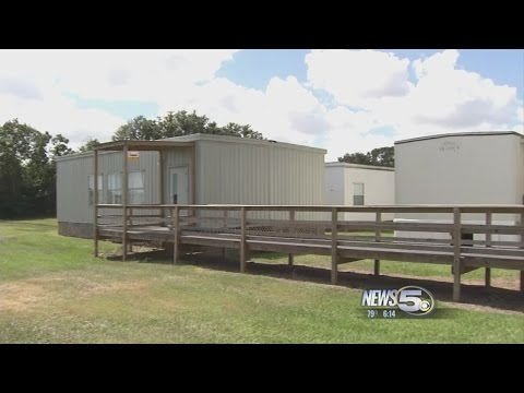 Pay As You Go School Construction Underway in Baldwin Co.
