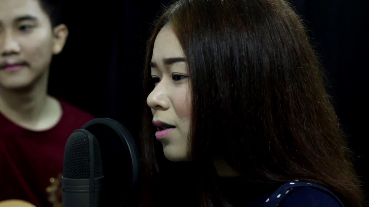The Rube - I'M SORRY (สีดา)「Cover By WCNM 」