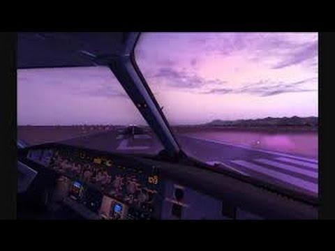 Vatsim | PMDG 737 | BEAUTIFUL DEPARTURE!