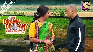 The Drama Company | Pad Man Ki Panchayat | Best Moments