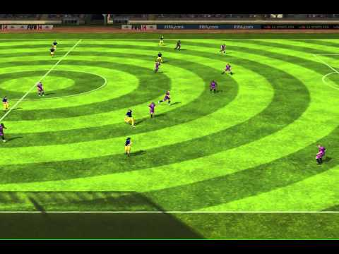 The ultimate goal ( FIFA 14)