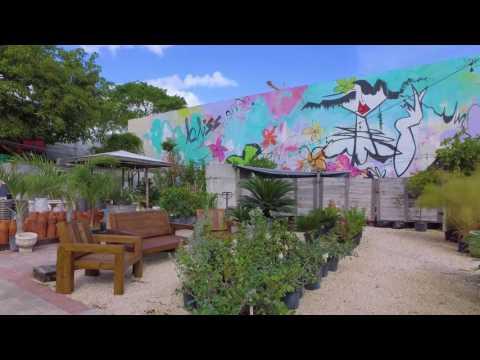 Midtown Garden Center in Miami, FL