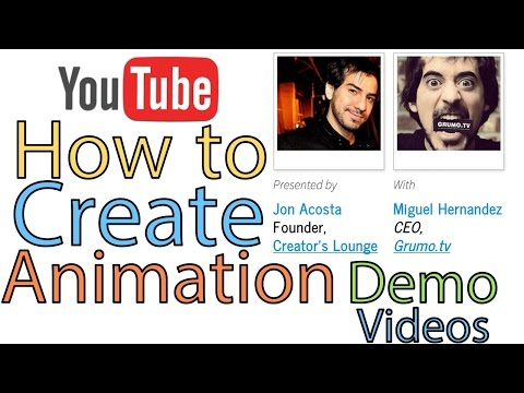 Keynote Animations 2016 - Animation Tools and