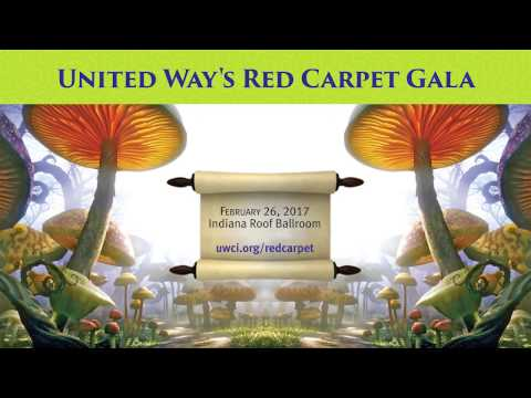 2017 Red Carpet Gala Tickets Available