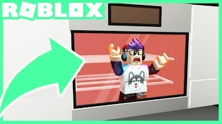 COOKED ALIVE in Roblox!