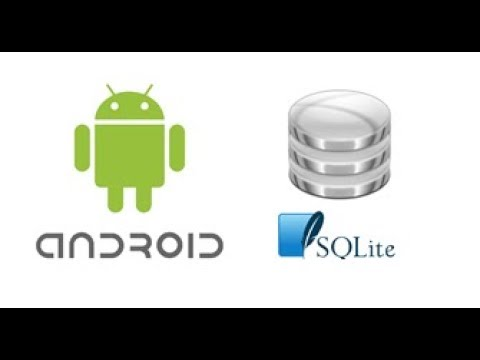Import and Use External Database in Android | Using your own SQLite database in Android applications