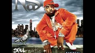 Nas - What Goes Around (Instrumental)
