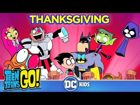 Xxx Mp4 Teen Titans Go Thanksgiving Again DC Kids 3gp Sex