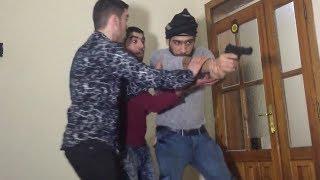 طفل يرفض الخروج في تركيا ..... جيفارا العلي