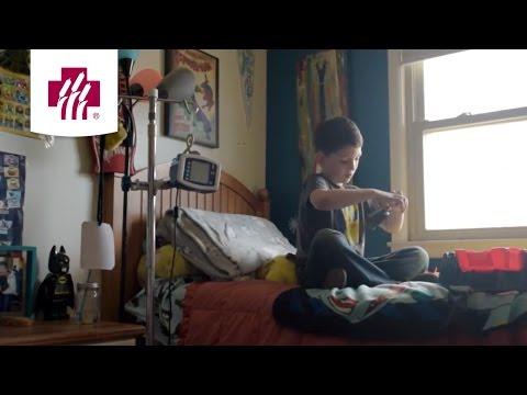 A Parent's Journey: Cystic Fibrosis