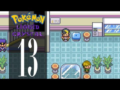 Pokémon Liquid Crystal - Episode 13: Cut Not-So-Short