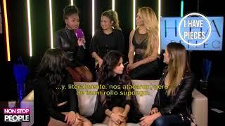 Camila Cabello: momentos gays.