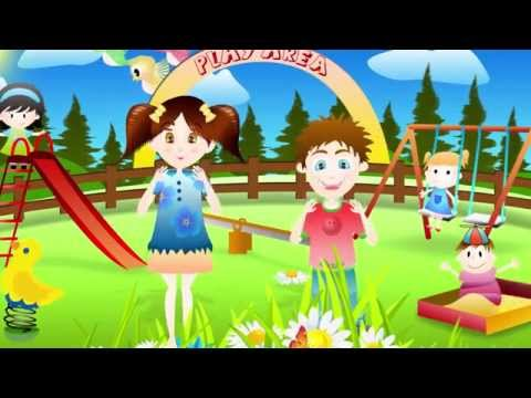 IF YOU'RE HAPPY AND YOU KNOW IT | Nursery Rhyme Express | Animation | Sing Along | Childrens Song