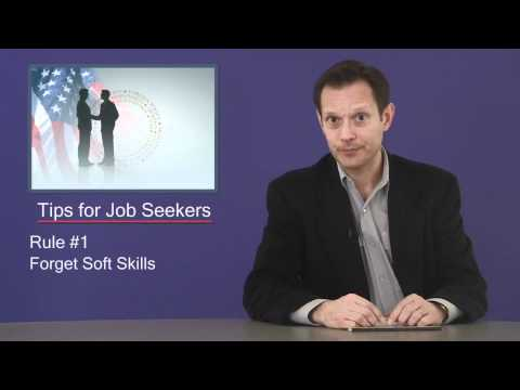 Getting Your First Government Job