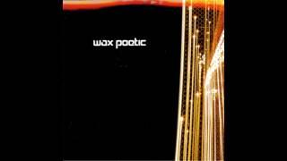 wax poetic   technologie