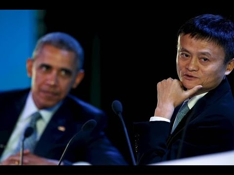How to find Opportunity - Jack Ma, Founder of Alibaba