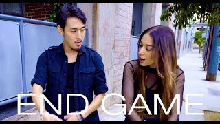 Taylor Swift  End Game Feat Ed Sheeran  Future  Beatbox Cover
