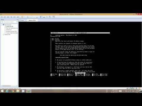 VPN configuration on ubuntu server
