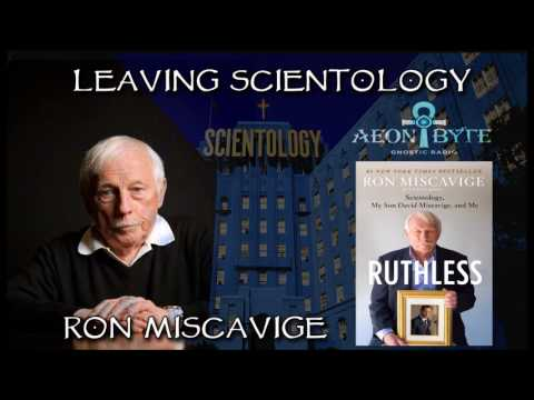 Leaving Scientology