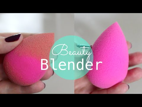 Beauty Blender FAQ Cleaning, Where to Buy