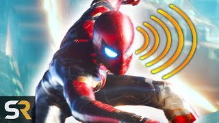 Download Infinity War Theory: What Spider-Man's Spidey Sense Is Really Telling Us Video