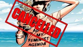 Marvel Comics: Social Justice Doesn