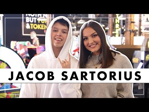 JACOB SARTORIUS: Interview with Jaclyn Forbes