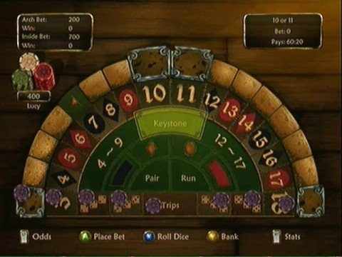 Fable 2: Pub Games - Make lots of gold with out cheating