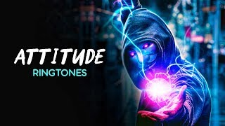 Top 5 Best Attitude Ringtones 2019 | Download Now | S8