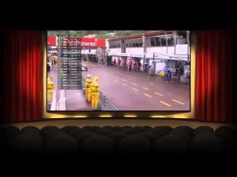 F1 2015 Monaco GP Watch Full Free Practice FP2 SKY