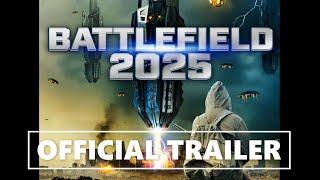 Battlefield 2025 - Trailer