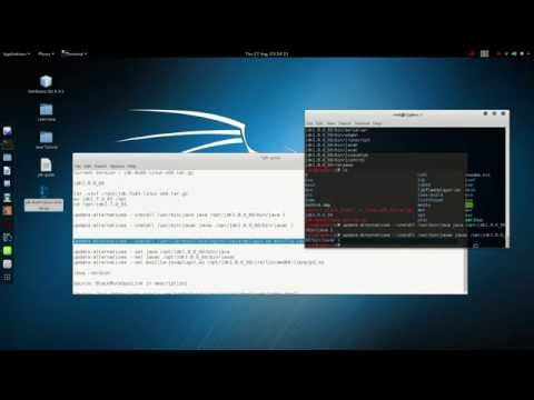 Java Tutorial #2 - Installing/Upgrading JDK On Linux