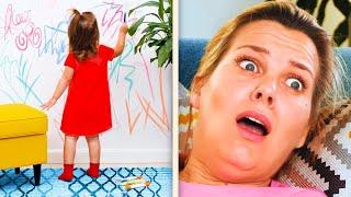 36 SMART HACKS EVERY PARENT SHOULD KNOW