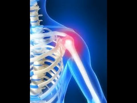 Rotator cuff exercises to relieve shoulder pain caused by weightlifting