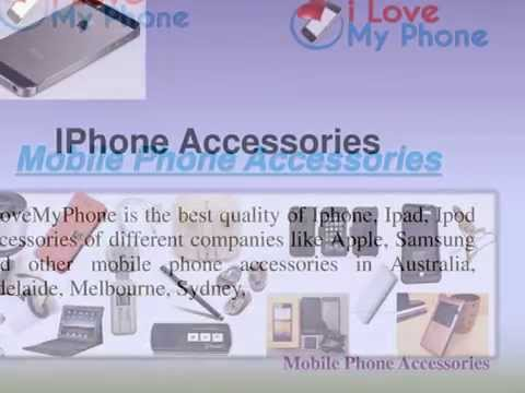 Mobile Phone Accessories Cheap Deals Australia  | ilovemyphone.com.au