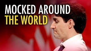 Ezra Levant: Trudeau