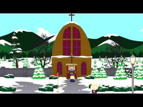 [StormPlay!] South Park: The Stick Of Truth   Episode 6