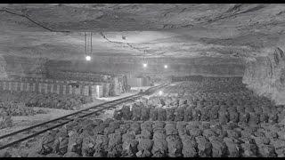 Treasure Hunters find $15 Billion of Gold in Train Tunnel?