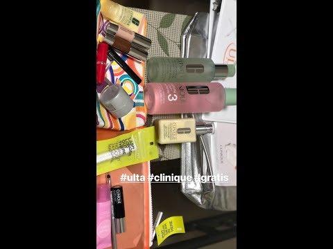 Vlog Week 18: Beauty School + Ulta