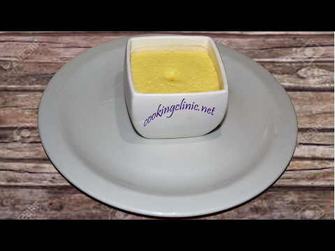 Steamed Egg Custard | Steamed egg recipe