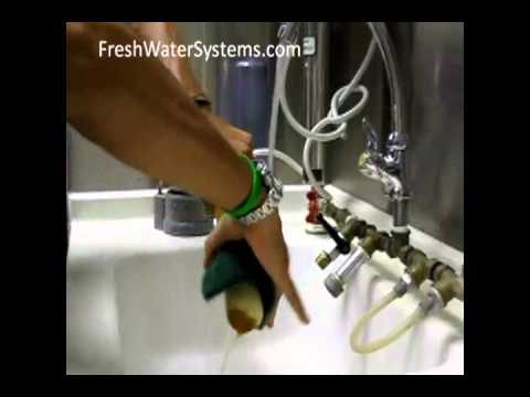 How to Clean Doulton Ceramic Water Filter