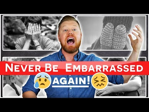 Never Be Embarrassed Again! The High Status