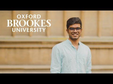 Shirish, from India studying Motorsport Engineering