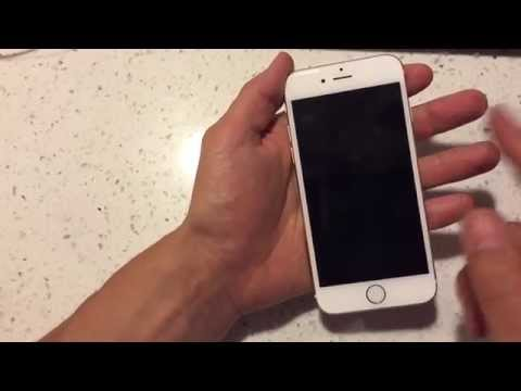 IPHONE 6S / PLUS:  BLACK SCREEN OF DEATH, DISPLAY NOT WORKING, TRY THESE STEPS FIRST!!!!