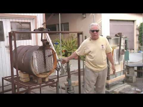 The Art of Glass Blowing (With a Little History)